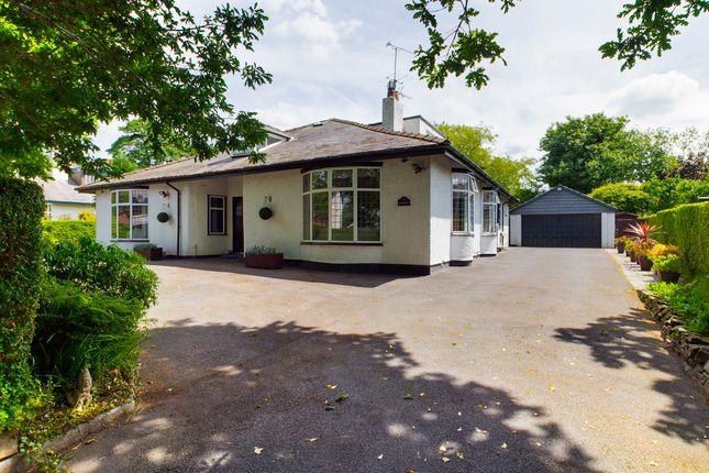 5 bed bungalow for sale in Quaker Brook Lane, Hoghton, Preston PR5