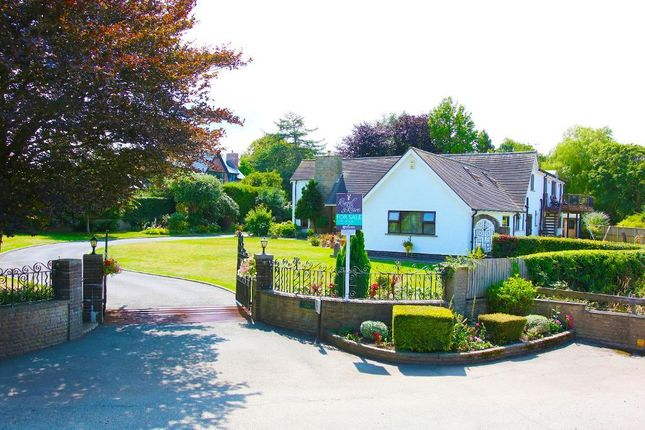 Thumbnail Detached house for sale in Charnley Fold, Westby Road, Westby, Preston, Lancashire