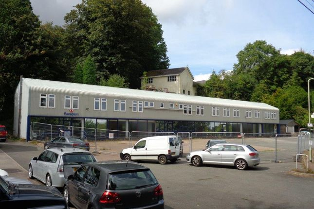 Thumbnail Office for sale in Sticklepath, Okehampton