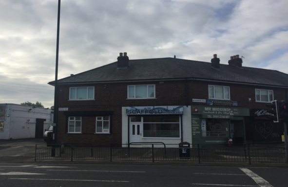 Thumbnail Retail premises to let in 679 West Road, Denton Burn, Newcastle Upon Tyne