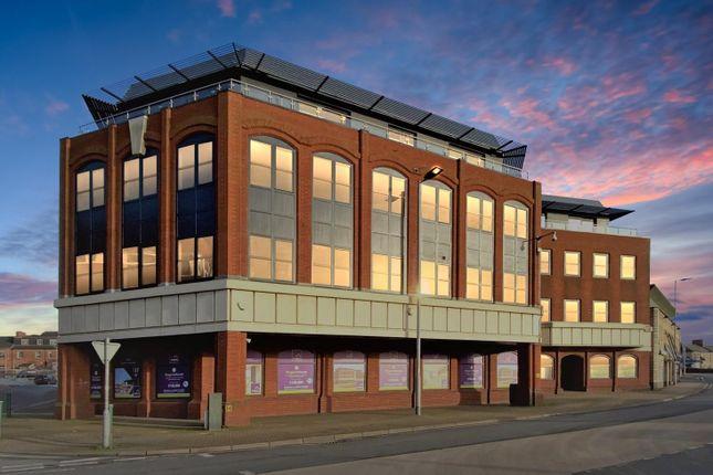 1 bed flat for sale in Queen Street, Barnstaple EX32