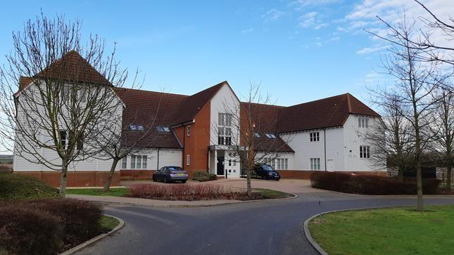 Office for sale in Arthur J Gallagher House, Threshelfords Business Park, Kelvedon, Essex