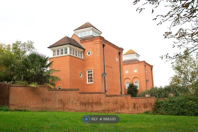 Thumbnail Detached house to rent in Vaughan Williams Way, Warley, Brentwood