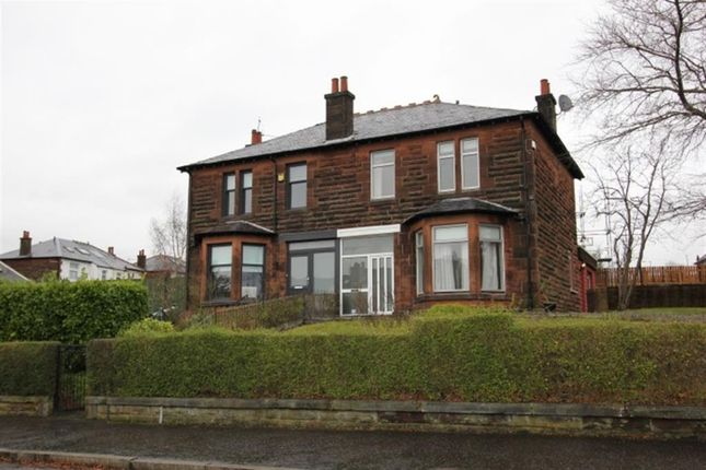 Thumbnail Semi-detached house to rent in Essex Drive, Glasgow