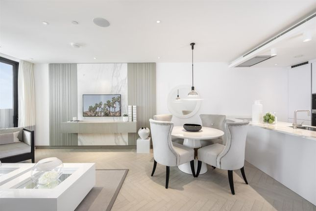 Thumbnail Flat for sale in The Compton, Lodge Road, St John's Wood