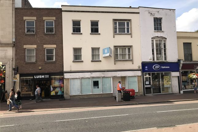 Thumbnail Retail premises to let in North Street, Taunton, Somerset