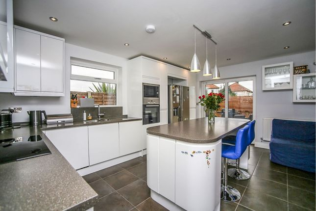 Kitchen of Red House Lane, Bexleyheath DA6