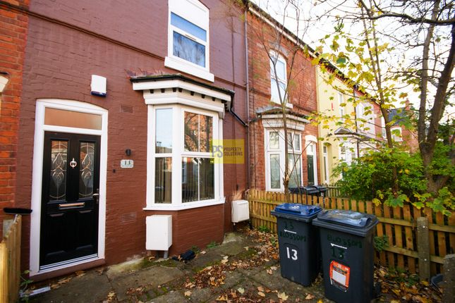 5 bed terraced house to rent in Blossom Avenue, Selly Oak, Birmingham B29