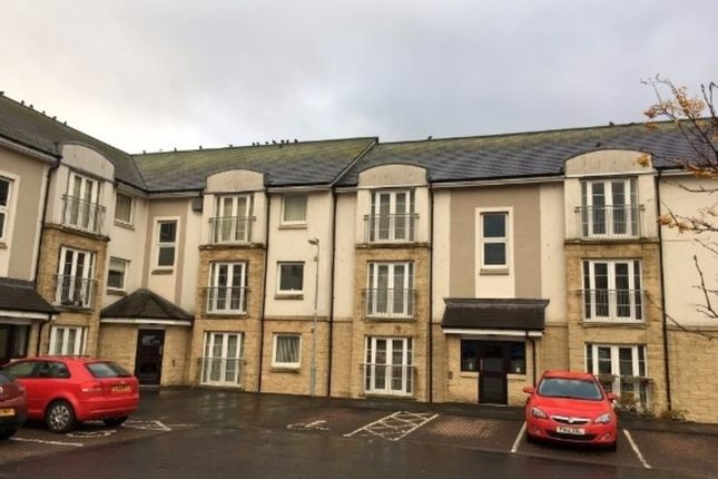 Thumbnail Flat to rent in Prestonfield Gardens, Linlithgow