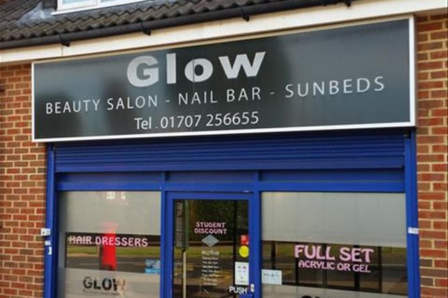 Retail premises for sale in Hair And Beauty Salon AL10, Hertfordshire