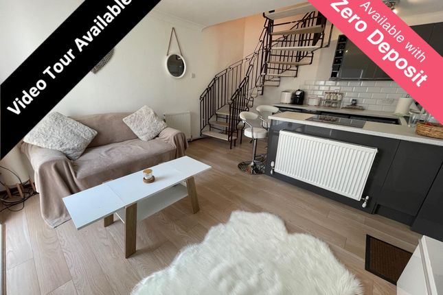 Thumbnail Property to rent in Herstone Close, Poole