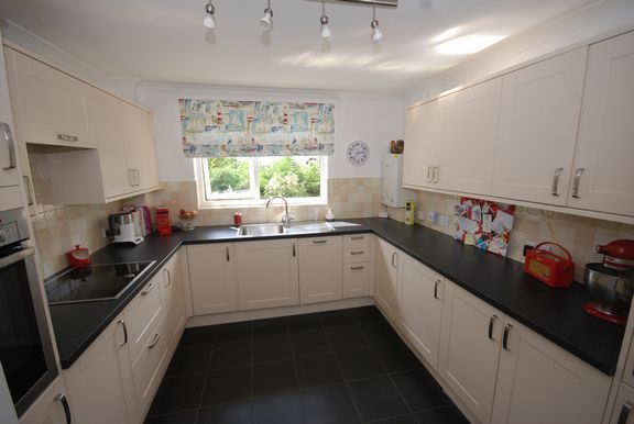 Kitchen of Seafield Road, Sidmouth EX10
