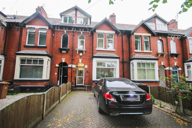 Thumbnail Terraced house for sale in Victoria Road, Salford