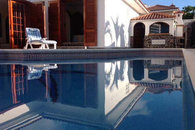 Villa for sale in Crab Island, Calle Hibisco, Los Gigantes, Tenerife, Canary Islands, Spain