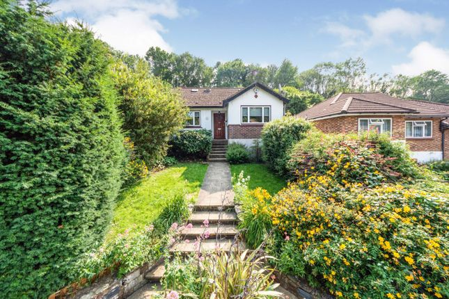 Thumbnail Semi-detached bungalow for sale in Mead Way, Coulsdon