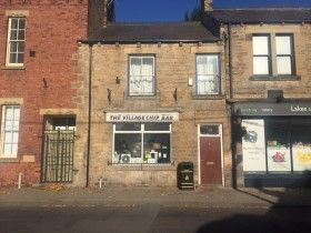 Thumbnail Commercial property for sale in Front Street, Frosterley, Bishop Auckland