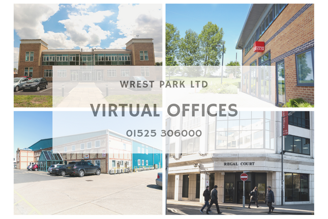 Office to let in Wrest Park, Bedfordshire, East Tilbury|Peterborough|Silsoe|Slough|Swindon
