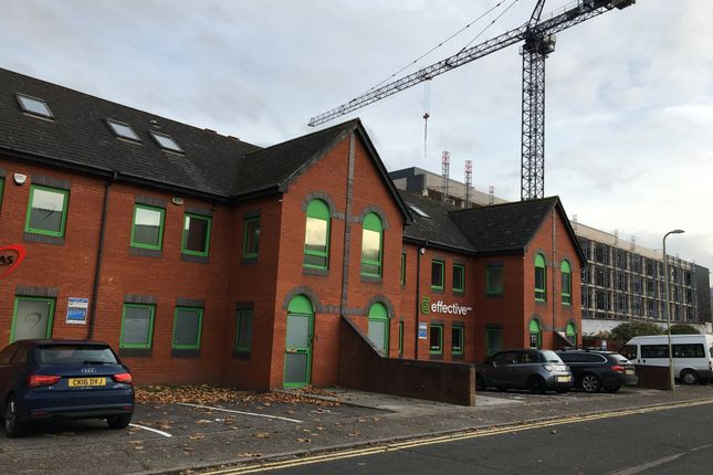 Thumbnail Office to let in 17 And 18 Centre Court, Treforest Industrial Estate, Pontypridd