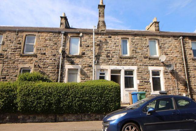 External of Forbes Terrace, Salisbury Street, Kirkcaldy KY2