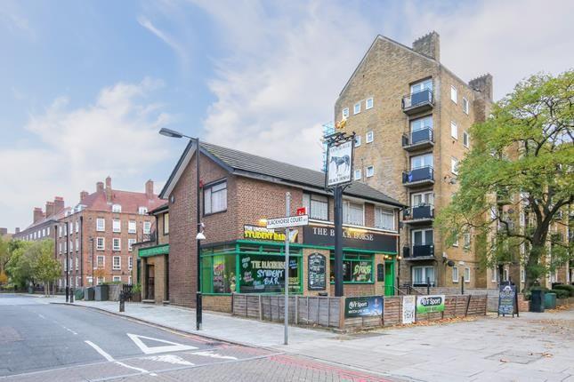 Thumbnail Pub/bar to let in Blackhorse Pub, Tabard Street, London