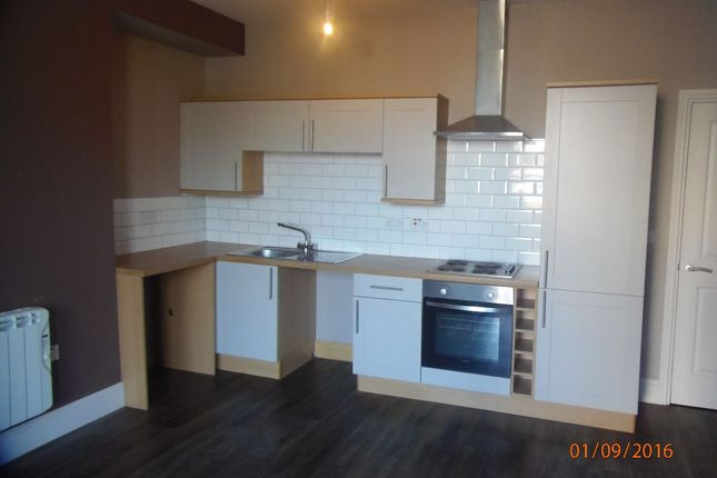 Thumbnail Flat to rent in Apartment 5, Avenue Road