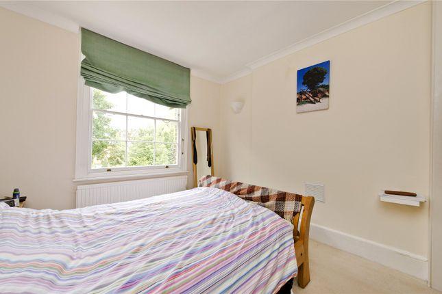 Bedroom-One of Sheen Road, Richmond, Surrey TW9