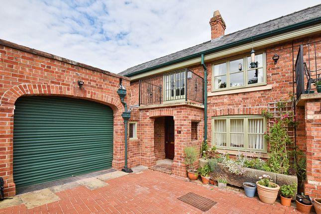 Thumbnail Terraced house to rent in Birchdale Road, Appleton, Warrington