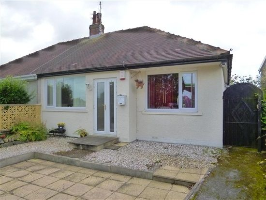Thumbnail Property for sale in Oxcliffe Road, Morecambe