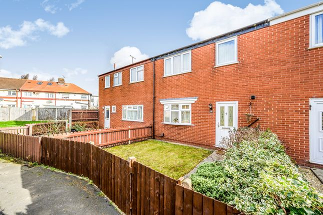 Terraced house for sale in Witley Avenue, Moreton, Wirral