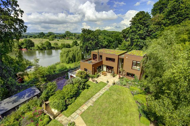 Thumbnail Detached house for sale in Quarry Wood, Marlow, Buckinghamshire