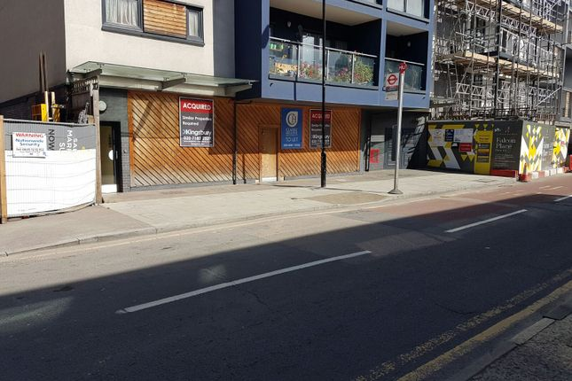 Thumbnail Land to rent in Bow Common Lane, Bow, London