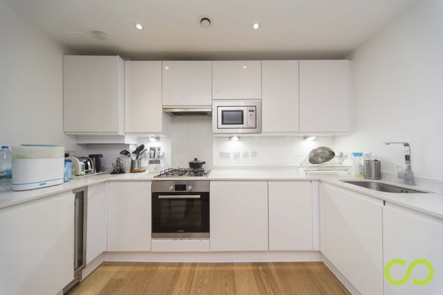 Thumbnail Flat for sale in Altus House, Bromley Road
