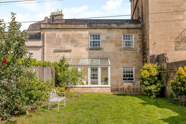 Thumbnail Terraced house for sale in Daniel Street, Bath, Somerset
