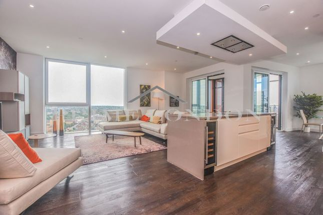 Flat for sale in The Penthouse, Pinto Tower, Nine Elms Point