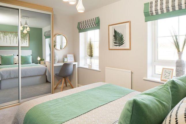 "Bedroom Two of ""Richmond"" at Blackpool Road, Kirkham, Preston PR4"