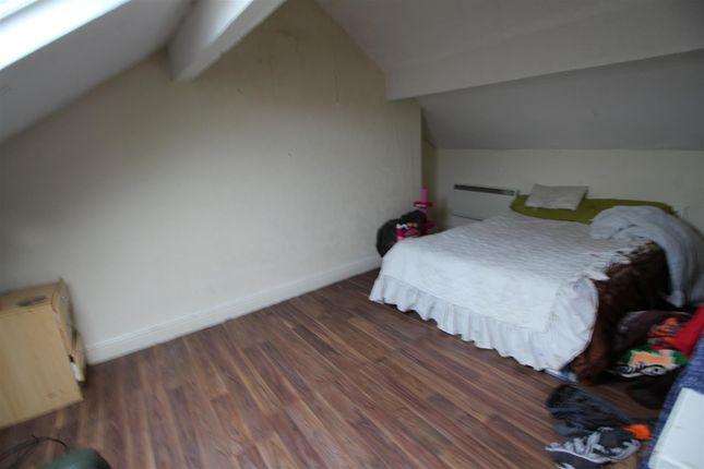 Attic Bedroom of Daisy Street, Great Horton, Bradford BD7