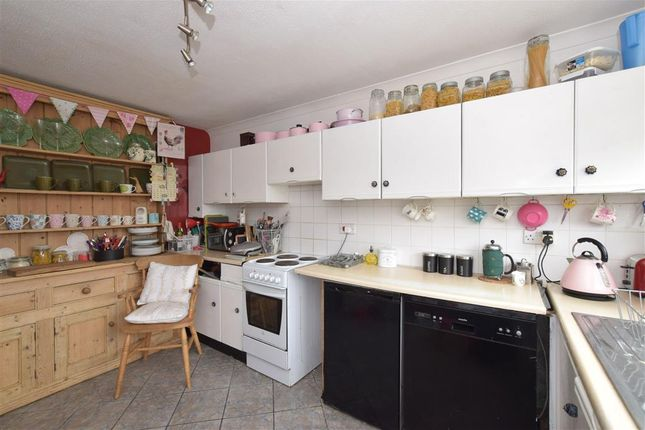 Thumbnail Semi-detached house for sale in Gainsborough Drive, Selsey, Chichester, West Sussex