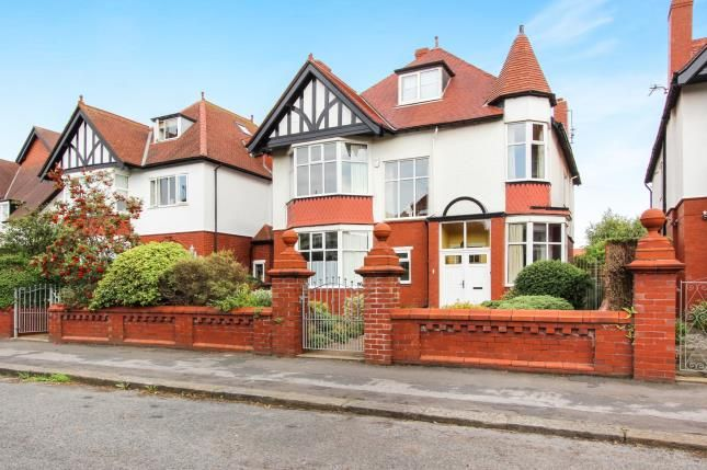 Thumbnail Detached house for sale in Balmoral Road, Lytham St. Annes, Lancashire, England