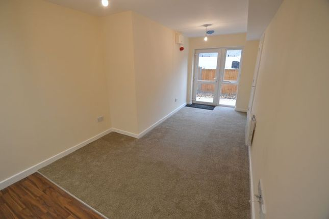1 bed flat for sale in Maisonette 2, Herbert Street, Redditch