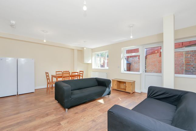 Thumbnail End terrace house to rent in Ambassador Square, Island Gardens / Greenwich