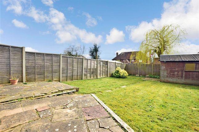 Rear Garden of Wyphurst Road, Cranleigh, Surrey GU6