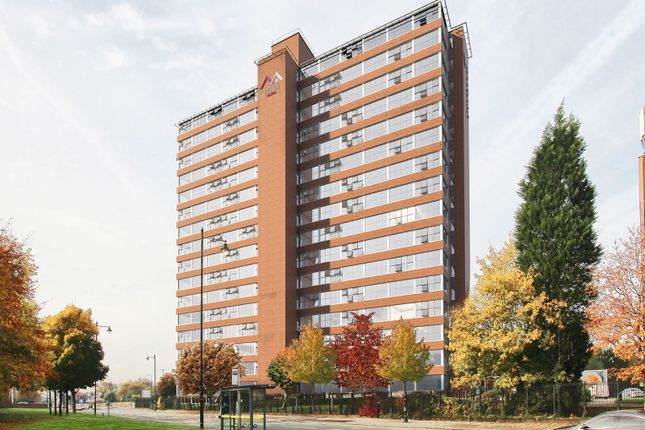 55202898 Central Manchester Apartments, Talbot Road, Manchester