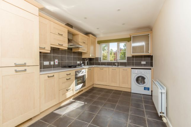 Kitchen Area of Chapman Road, Wellingborough NN8
