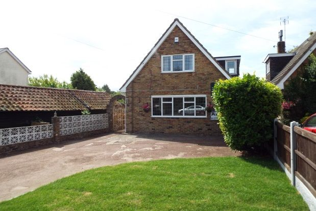 Thumbnail Property to rent in Brentwood Road, Ingrave, Brentwood