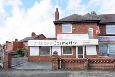 Thumbnail Office to let in Broadway, Chadderton, Oldham, Lancashire