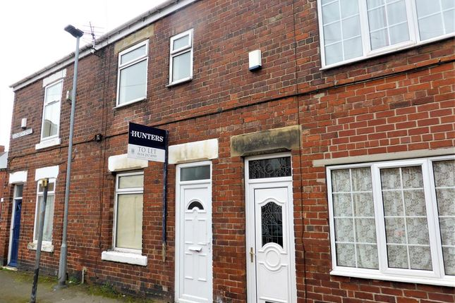 Elizabeth Street, Goldthorpe, Rotherham S63