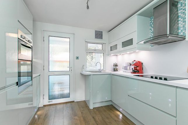 Kitchen of Sharpes Way, Killarney Park, Nottingham NG6