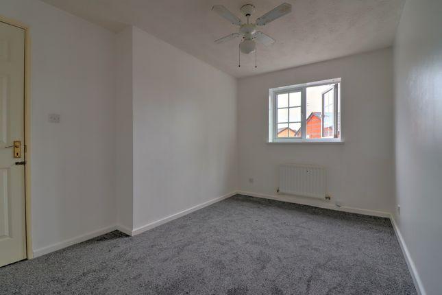 Bedroom One of Kintyre Drive, Sinfin, Derby DE24