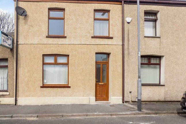 3 bed property to rent in Jersey Street, Velindre, Port Talbot