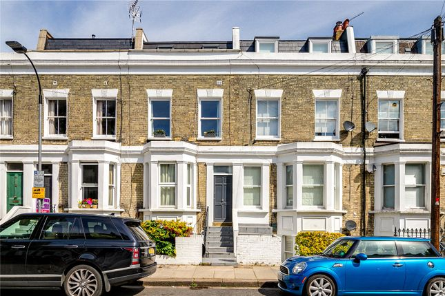 1 bed property for sale in Chesson Road, London W14